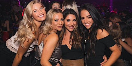San Diego Nightclub Crawl | Independence Day Club Crawl tickets
