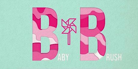 Corso di face painting - livello base - Baby Brush - Kolorami biglietti