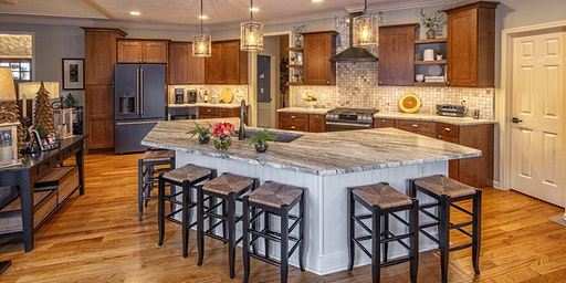 McClurg Kitchen and Bath Remodeling Seminar