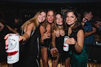 San Diego Nightclub Crawl   Hot Summer Nights Club Crawl tickets
