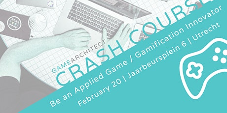 Crash Course: Be an Applied Game / Gamification Innovator tickets