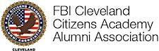 The FBI Cleveland Citizens Academy Alumni Association logo