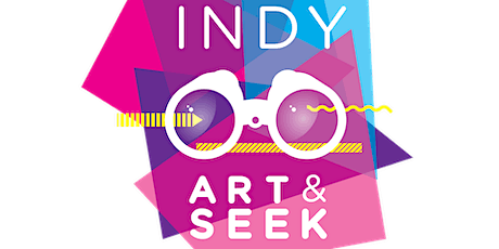 Indy Art & Seek Community Workshop - Session 2 tickets