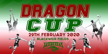 Dragon Cup 2020 tickets