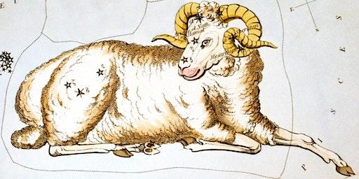 Herbal Astrology: Aries