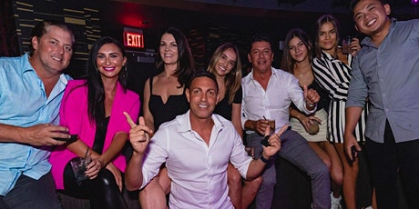 San Diego Nightclub Crawl | Labor Day Weekend Club Crawl tickets