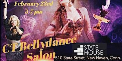 CT Bellydance Salon hosted by Elisheva and Joy