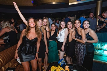 San Diego Nightclub Crawl   Autumn Nights Club Crawl tickets