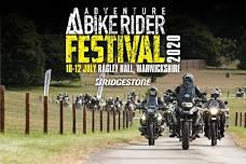 Trail Riders  Fellowship 2020 AGM tickets
