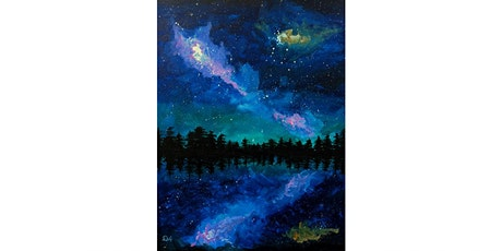 """CANCELLED: Mimosa Class:  """"Magical Sky"""" - Sunday, March 29th, 12:30pm, $25 tickets"""