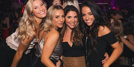San Diego Nightclub Crawl | Fall Nights Club Crawl tickets