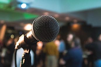 Imponerende Presentasjoner - Et kurs i presentasjonsteknikk tickets