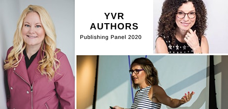 Publishing Panel 2020 tickets