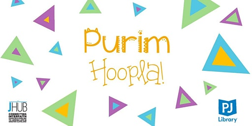 Purim Hoopla! - Solon