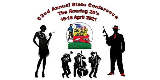 2021 South Dakota National Guard Enlisted Association Conference