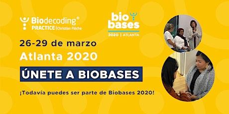Únete a Biobases | Formación de Biodescodificación en Atlanta entradas