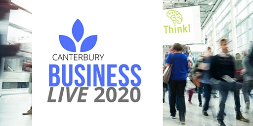 BUSINESS LIVE 2020