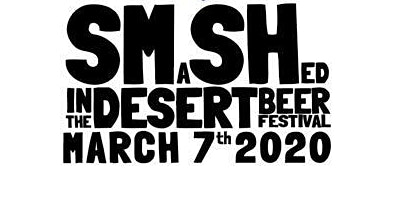 SMaSHed In The Desert 2020