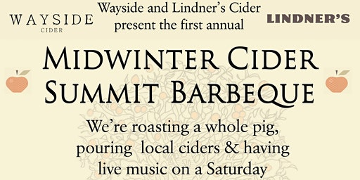 Midwinter Cider Summit