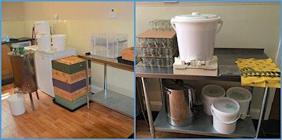 Honey Processing Workshop