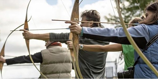 STRINGS ATTACHED - SINGLES ARCHERY DATING EVENT