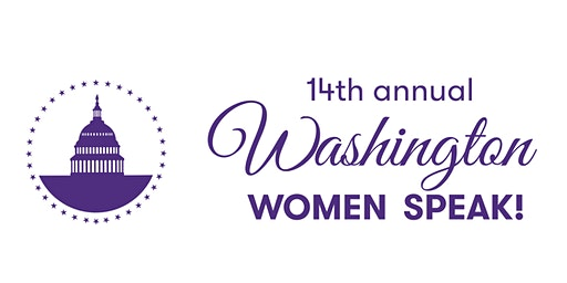 Grant Thornton's 14th Annual Washington Women Speak!