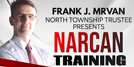 NARCAN Training