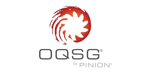 May OQSG Evaluator Training
