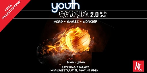 Youth Explosion 2.0