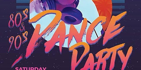 80's and 90's Dance Party tickets