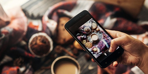 ADULTING: Taking Better Photos with Your Smartphone with Josh Feyen