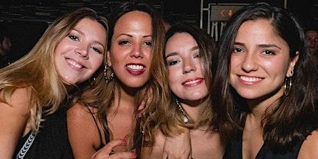 San Diego Nightclub Crawl | Ugly Christmas Sweater Club Crawl tickets