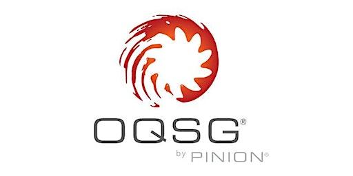 June OQSG Evaluator Training