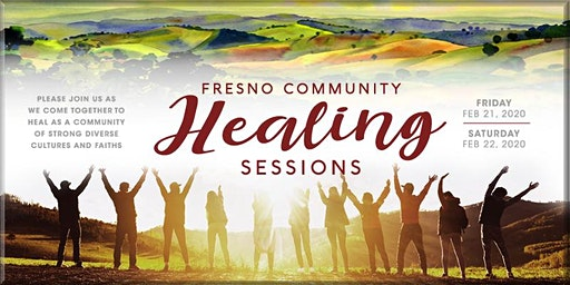 Fresno Community Healing Sessions - Yoga & Cultural Hand Tying Ceremony