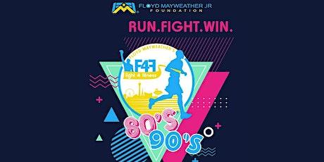 5th Fight-4-Fitness: 5K Run, 1K Family Fun Run/Walk, & Community Day tickets