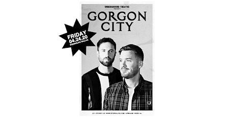 Underground Theatre Presents: Gorgon City - Stereo Live Dallas tickets