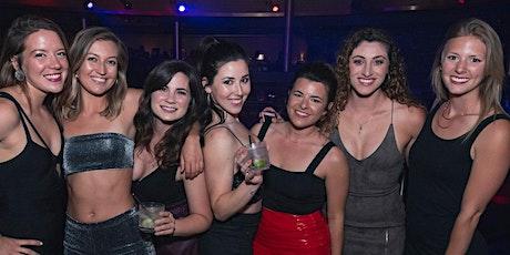 San Diego Nightclub Crawl   Santa Club Crawl tickets