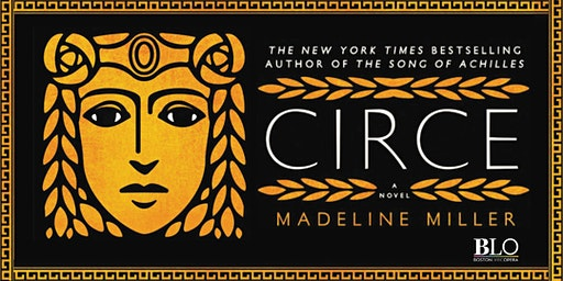 Opera Hits the Books: Circe by Madeline Miller
