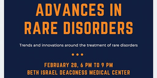 Advances in Rare Disorders