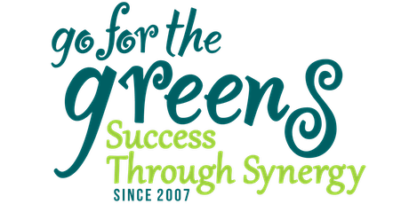 Go for the Greens Sponsorship 2020 tickets