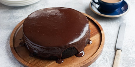 Gorgeous Chocolate! - Thermomix cooking class tickets