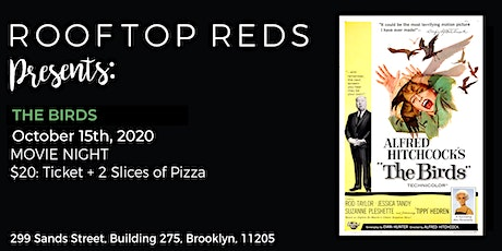 Rooftop Reds Presents: The Birds tickets