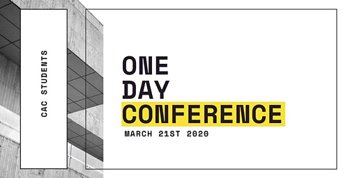 Student One Day Conference