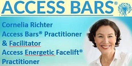ACCESS BARS ® TAGESKURS HAMBURG 28.06.2020 Tickets