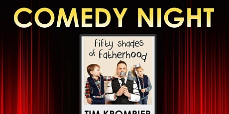 2020 Annual Comedy Show tickets