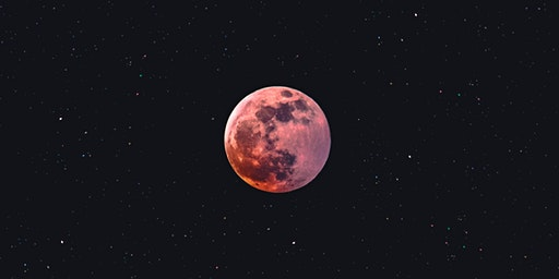 New Moon Circle: Manifesting for the Year Ahead with Aries