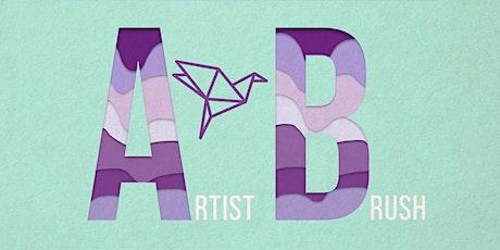 Corso di face painting - livello avanzato - Artist Brush - Kolorami biglietti