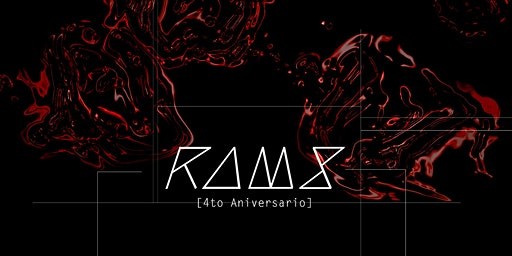 Rams 4to Aniversario at Cocoliche
