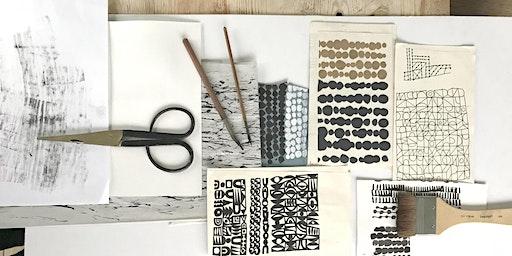 3 Artists, 3 Workshops, 1 Day
