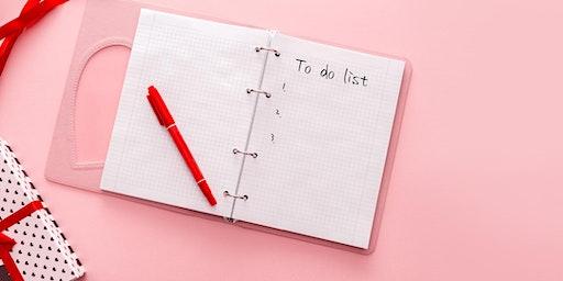 LEARNING LAB: Do It, Dump It or Delegate It with Ann Kerian